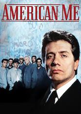 Search netflix American Me